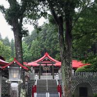 【好きな東北の神社 「金蛇水神社」再拝】