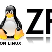 ZFS ON Linuxが7.0にメジャーアップデートされました