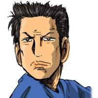 久しぶりにイケメン似顔絵を描いてみる挑戦。~西武ライオンズ 栗山巧&赤田将吾