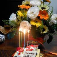 -2526- お誕生日会をして頂きました。