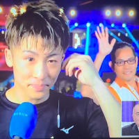 井上尚弥ラスベガス、WBA・IBF統一バンタム級タイトルマッチ マイケル・ダスマリナス戦