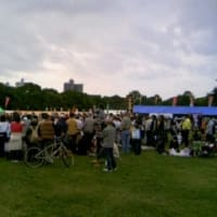 所沢市民フェスティバル