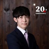 8/21 男性成人式前撮り COOLに♫ 札幌写真館ハレノヒ