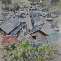 宇津ノ谷の宿
