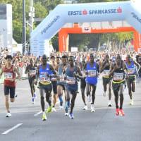 2021年9月 ウィーン・シティ・マラソン その4