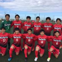 北海道リーグ最終戦❗️