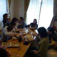 吉田穂波先生のクラスがありました
