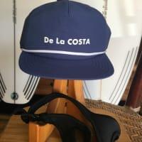 De La COSTA入荷!!★LES