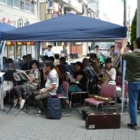 『第23回令和元年南八幡夏まつり2019』が8月25日(日)に開催されました@南八幡商店街