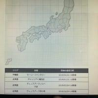 激レア行脚記録!多分日本でマクさんだけ