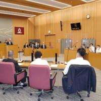 印南町議会  改選後初の定例会が開会 〈2021年9月10日〉