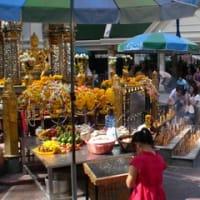 タイでは僧侶が逮捕される前に還俗の儀式が必要!