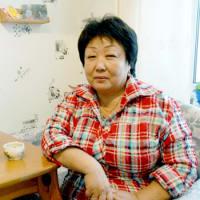 【ふるさとは樺太 サハリン 残留日本人の今】(4)先住民の苦難 照らす(朝日新聞)
