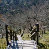 大台ケ原最高峰 日出ケ岳