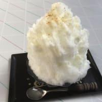 和歌山県 仲氷店 ジャバラミルク