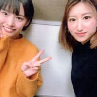 HBCラジオ「Hello!to meet you!」第166回 前編 (12/1)