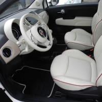 FIAT 500 DOLCEVITA 1.2 MT仕様 新着入庫