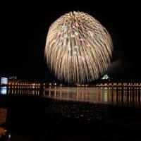 唐津の九州花火大会