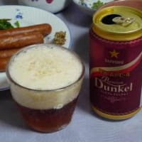 サッポロ 那須 森のビール デュンケル