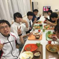 2019.12.06  夕食の様子