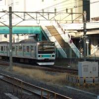 懐かしい鉄道写真 その36(2005年12月21日〜12月31日)