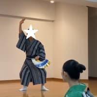ダンス Part97 『3度目の 「日本舞踊おさらい会」』