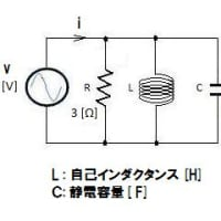 TOITAの「航空無線通信士受験塾」第24期受験直前講座 (2)LCR並列共振回路の解答
