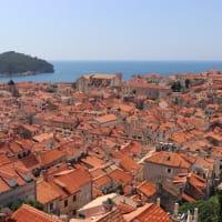 クロアチア旅行記