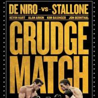 【映画】リベンジ・マッチ(映画鑑賞記録棚卸78)…デ・ニーロとスタローンって何歳も違わないのな。