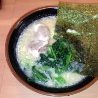 ラーメン 爆丸(横浜市神奈川区)