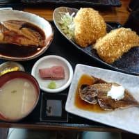 真鶴・福浦漁港「みなと食堂」いつも大人気!