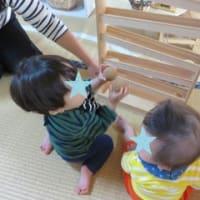 「おもちゃを用意するだけじゃないんですね」(ママのためのモンテッソーリ/ベビーコース)