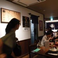 そば処やぶ ながの東急店 せいろそば大盛り 長野県長野市南千歳1-1-1 ながの東急百貨店 本館 B1F