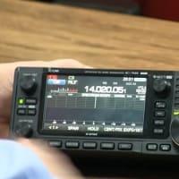 IC-705 がAmateurLogic TVで紹介されていました