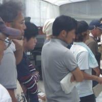 きゅうり栽培コンサルティング技術高度化セミナーの開催