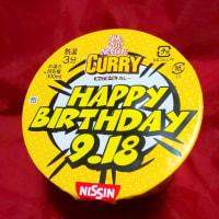 祝  生誕49周年!