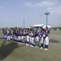 令和3年度全日本スポーツ少年団野球大会新潟県大会 中越Aブロック予選会