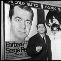 Serge Reggiani - Le temps qui reste