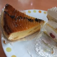 <sweets>不二家レストラン 不二家ケーキ食べ放題