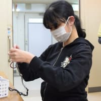 障害者自立支援センターが「LINE」のスタンプを制作!メッセージのやりとりを盛り上げる指編みキャラクター