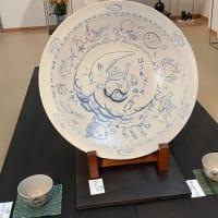 「呵呵」天野達夫・明美・光夫さんの作陶展