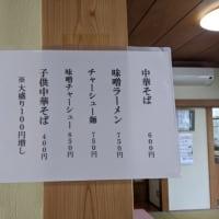 金ちゃんラーメン 南陽店 2020.05.27