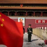 中国、米紙記者3人の記者証を剥奪。「アジアの病人」論説に反発