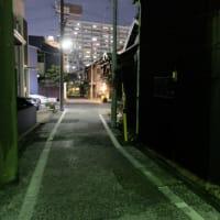 四間道・円頓寺と鷲尾友公「MISSING PIECE」 あいちトリエンナーレ:2019年秋の旅(77)