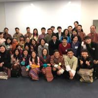 日本茶ワークショップ@Bhutan Day 2019早稲田大学