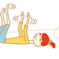 イルチブレインヨガの「Wぶるぶる」体操で免疫力アップ!花粉症対策にも