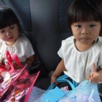 2歳児スイミング