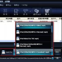 動画をMP4に変換する方法