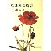 円地文子『なまみこ物語』(新潮文庫)