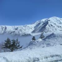 たのしい万葉集 立山に降り置ける雪を・・・